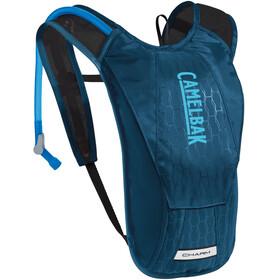 CamelBak Charm Harnais d'hydratation 1,5l Femme, gibraltar navy/lake blue